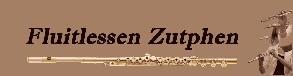 Fluitlessen